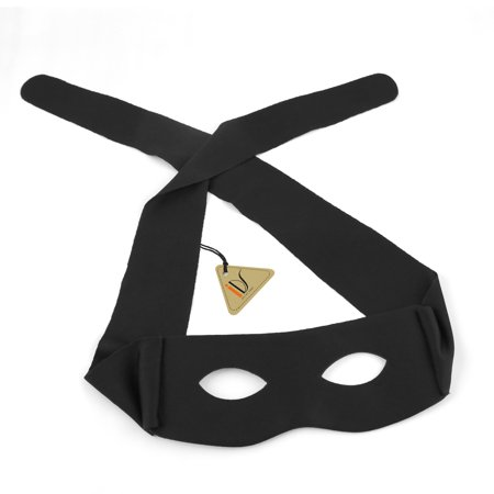 Cosplay Venetian Zorro Lone Ranger Kato Dick Turpin Hornet Eye Mask Fancy Dress - Costume Masks For Men