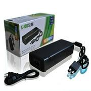 Microsoft Original XBOX 360 Slim AC Adapter Charger Power Supply