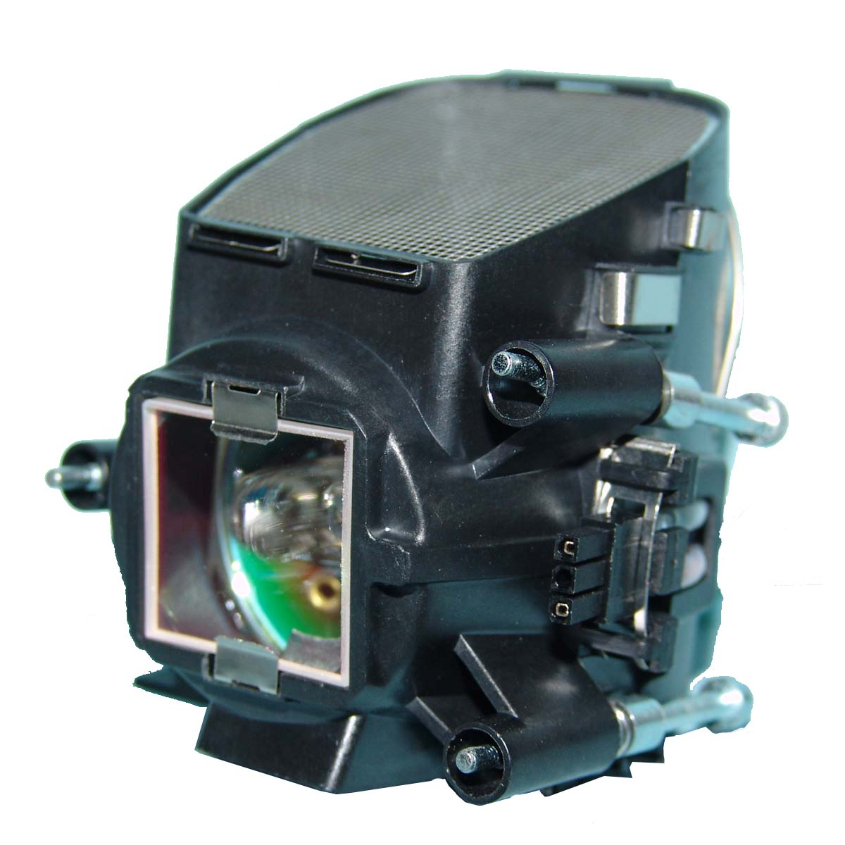 Lutema Economy Bulb for ProjectionDesign evo2sx+ Projector (Lamp with Housing) - image 5 of 5