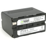Wasabi Power Battery for Sony NP F975 NP F970 NP F960 NP F950 8500mAh and Sony DCR VX2100 DSR PD150 DSR PD170 ()