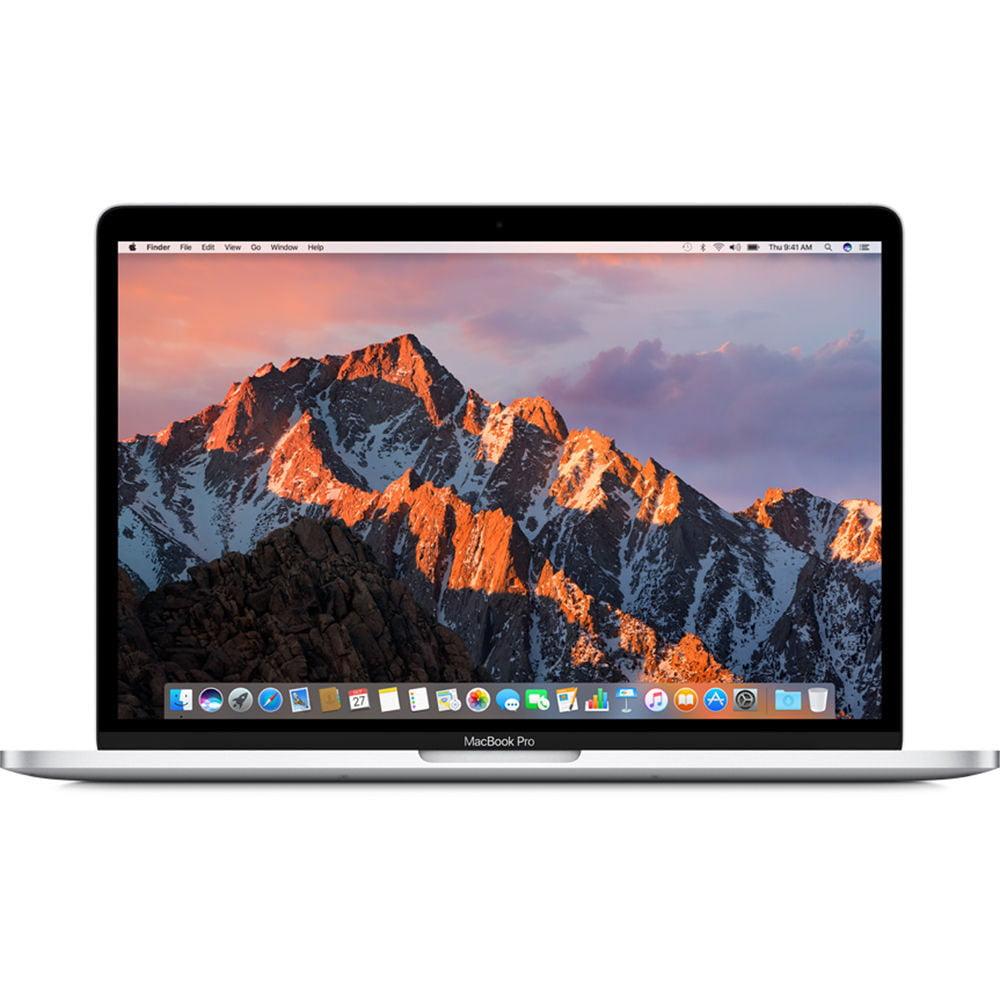 Apple MacBook Air 13.3-Inch Laptop (Intel Core i5 1.6GHz, 128GB Flash, 8GB