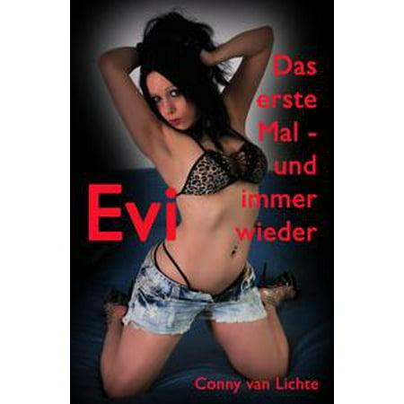 Evi - Das erste Mal - und immer wieder - eBook (Mal Vans)