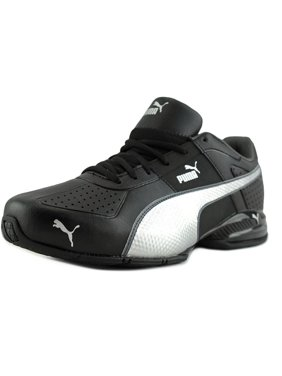 d1276db285b Product Image Puma Cell Surin 2 Fm Round Toe Leather Sneakers