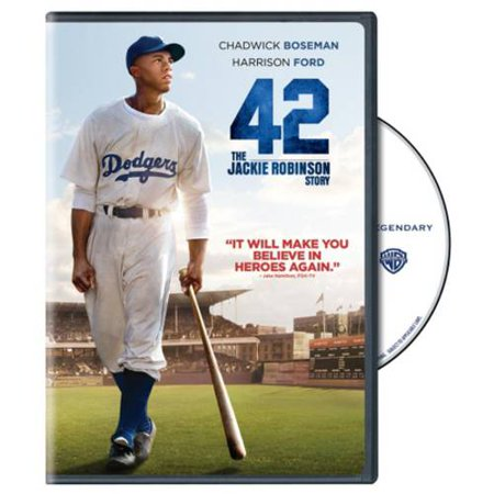 42   The Jackie Robinson Story  With Instawatch   Widescreen