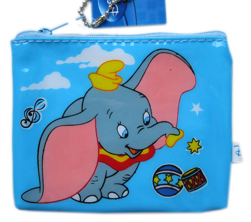 Dumbo Coin Pouch  Dumbo Coin Purse