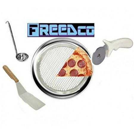FREEDco Homemade Pizza Kit Alien Pizza Kit