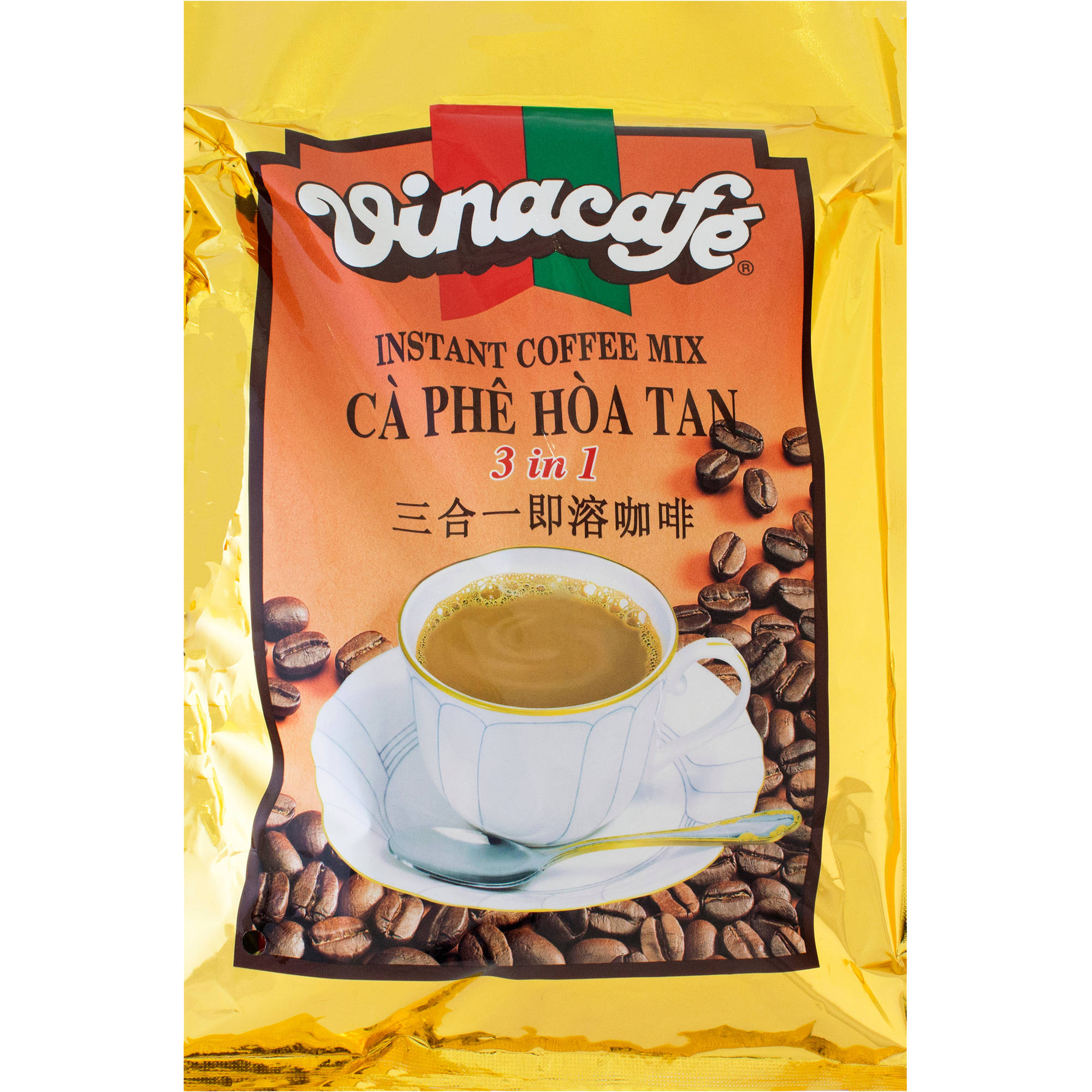 Vinacafe Instant Coffee Mix, 14.11 oz