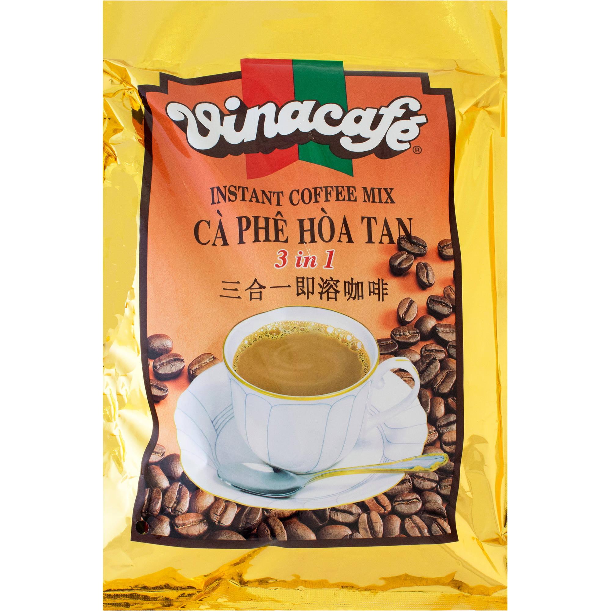 Vinacafe Instant Coffee Mix, 14.11 oz
