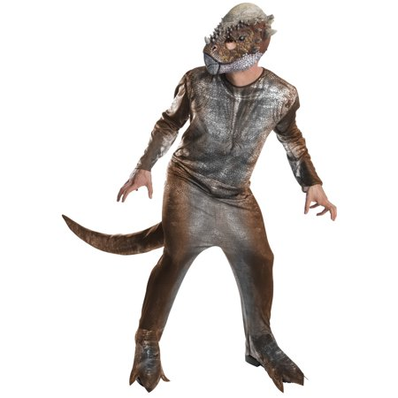 Jurassic World: Fallen Kingdom Mens Stygimoloch Halloween Costume