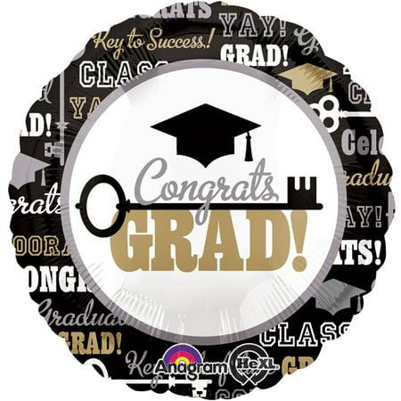 Anagram Congrats Grad Key to Success 18