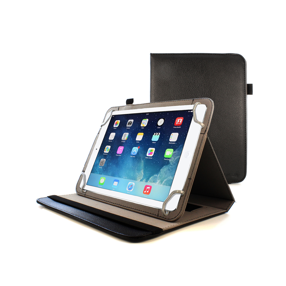 "Minisuit Unitab Champion - Universal Case for 7 to 8"" Tablet (Nexus 7/7 FHD, Kindle HD/HDX 7, Samsung 8; Does NOT fit HKC 8)"