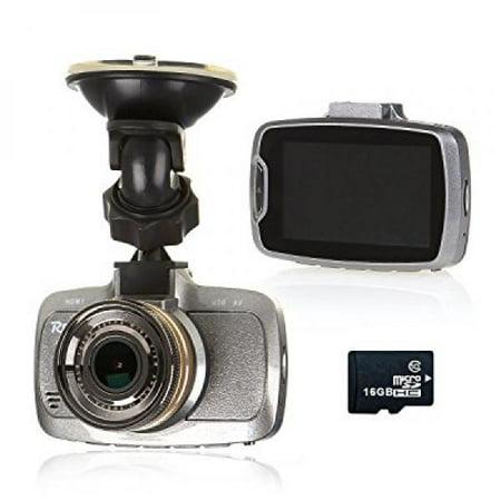 vehicle blackbox dvr full hd 1080p прошивка