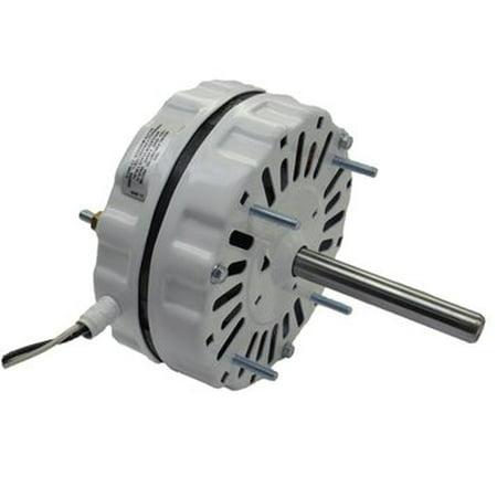 Power Vent Attic Fan Motor 1/10 hp 1050 RPM 115V # PD2957 ()