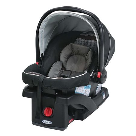 graco 1965897 snugride 30 lx click connect car seat banner. Black Bedroom Furniture Sets. Home Design Ideas