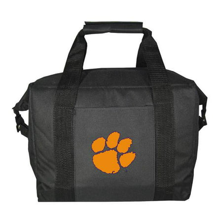 Tigers Ice (NCAA Clemson Tigers 12 Can Cooler)