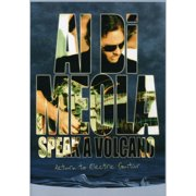 Al Dimeola: Speak A Volcano Return To Electric Guitar by MVD DISTRIBUTION