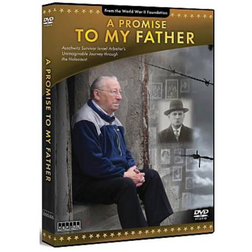 A Promise To My Father by