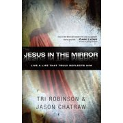 Jesus in the Mirror - eBook
