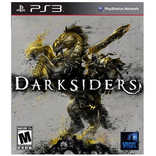 Darksiders (PS3) - Pre-Owned