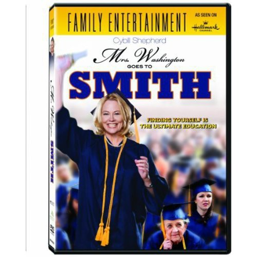 Mrs. Washington Goes To Smith (Widescreen)