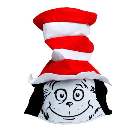 Dr. Seuss' The Cat In The Hat Smiling Hat](Cat In The Hat Hats)