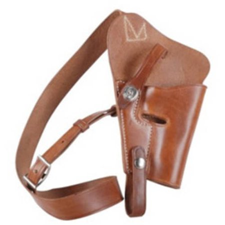 Hand 1911 Leather - El Paso Tanker Holster, Fits 1911 5