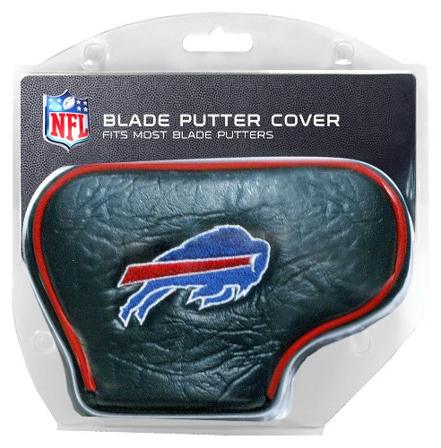 Team Golf NFL Buffalo Bills Golf Blade Putter Cover by Generic