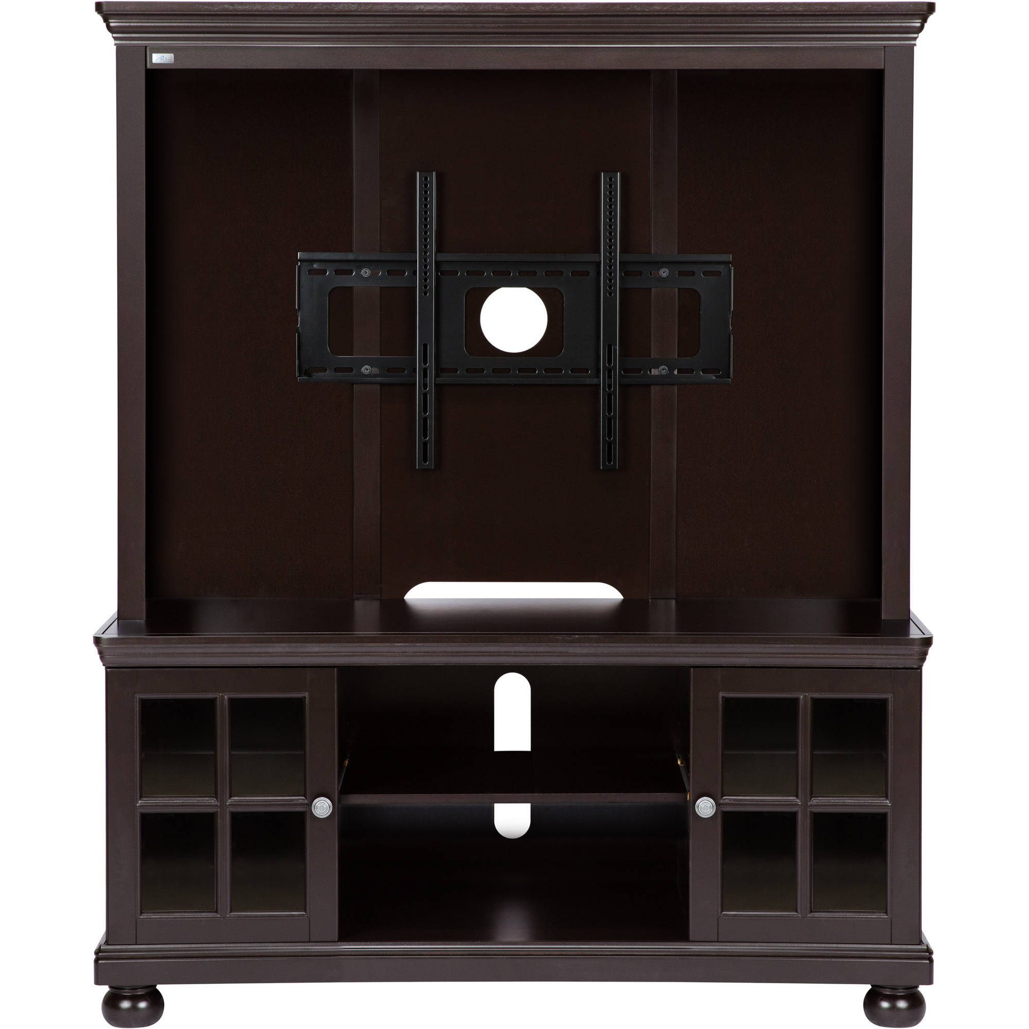doors drawer of with elegant tv cabinet hutch equipped living room stand modern wood made be stands for
