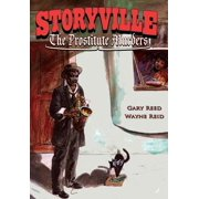 Storyville : The Prostitute Murders
