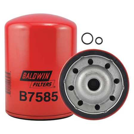 Baldwin Filters B7585 Spin-On Oil Filter