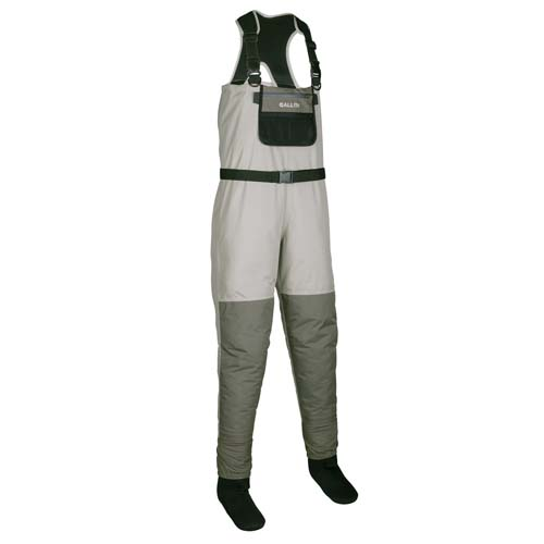Click here to buy Allen Cases Pathfinder Breathable Stockingfoot Wader by Allen Cases.