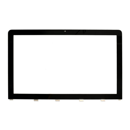 Lcd Front Glass - Apple iMac 21.5 inch A1311 2010 2011 LCD Glass Front Screen Panel