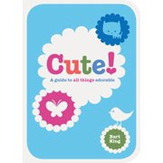 Cute! - eBook