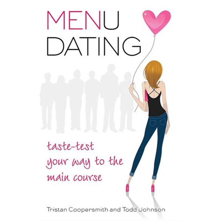 Menu Dating : Taste-Test Your Way to the Main Course - Main Halloween Course