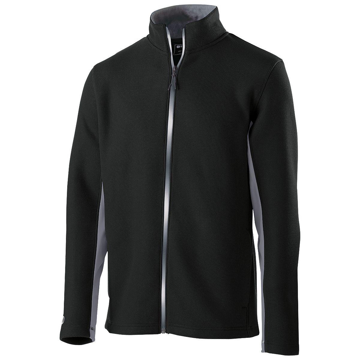 Holloway Invert Jacket Bk/Carb M - image 1 of 1