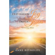 Destination Joy, Driver Jesus - eBook