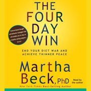 The Four-Day Win - Audiobook