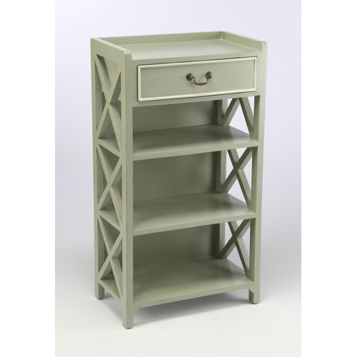 AA Importing 1 Drawer End Table by