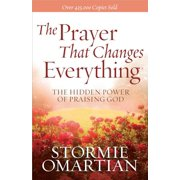 The Prayer That Changes Everything(r) (Paperback)