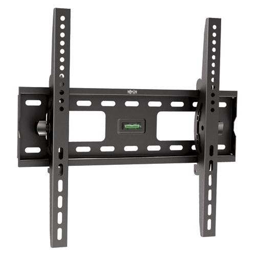 "Tripp Lite Display TV LCD Wall Mount Tilt Flat Screen/Panel - 26"" to 55"" - Black"