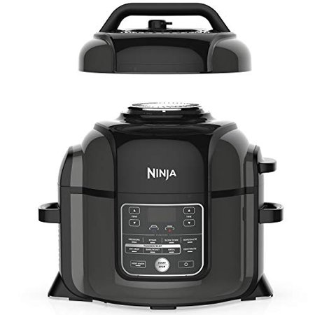 Ninja Op305 Foodi Tendercrisp Multi Cooker And Fryer All In One