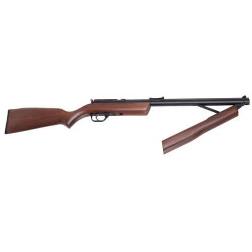 Benjamin  22 Cal Variable Pump Air Rifle 392