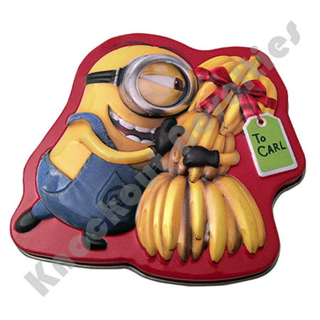 Minions Best Gift Ever (Best Ufc Knockouts Ever)