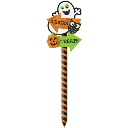 Trick or Treat Yard Sign](Yard Signs For Halloween)
