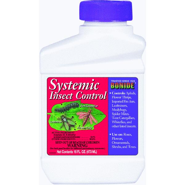 Bonide Systemic Insect Spray