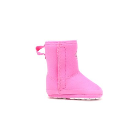 305e8fe1752c Muck Boot - Muck Boot Baby s My First Slip On Mucks Snow Boots Pink ...