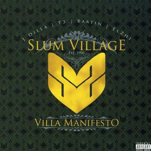 Villa Manifesto