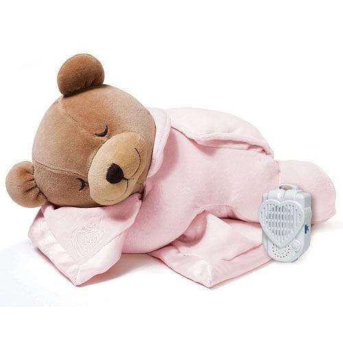 The Original Slumber Bear, Pink