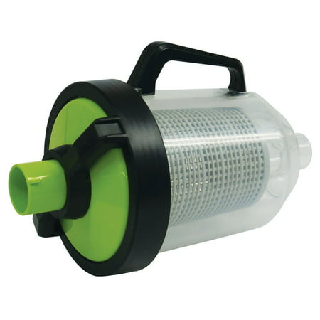 Kokido Leaf Canister for Automatic Suction Swimming Pool Cleaner |