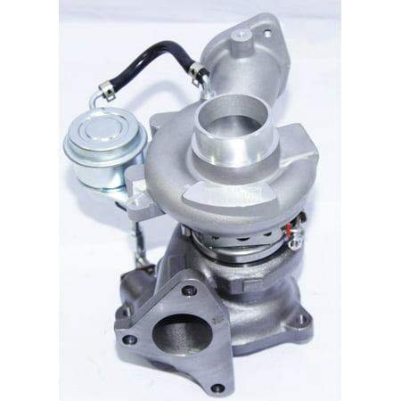 Subaru Forester Engine - TD04L Turbocharger for 08-11 Subaru WRX 08-15 Subaru Forester EJ255 2.5L Engine